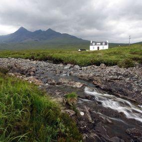 Erleben sie die wunderschöne Natur Schottlands - Schottland Rundreise