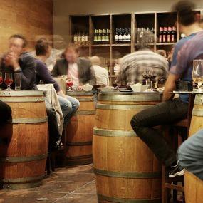 Eine Whisky Verkostung im schönen Ambiente - Whisky Tour