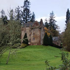 Scottish Castle Experience - Schottland Rundreise