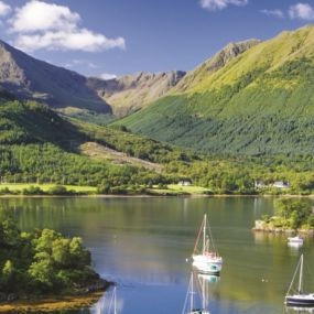 Natur Pur - Loch Leven
