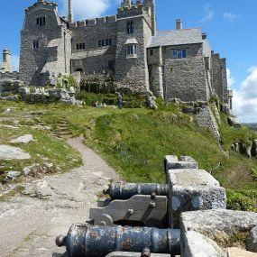 Besuchen Sie wunderschöne Burgen auf Ihrer Südengland Rundreise
