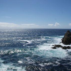 Cornwalls Küste erleben - Südengland Rundreise