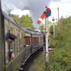 Südengland Rundreise per Bus und Zug
