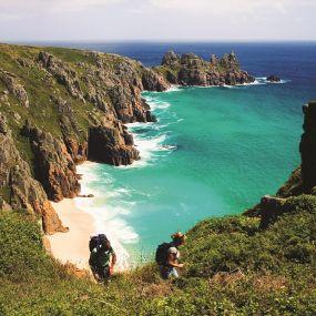 St. Ives - Wanderurlaub in Cornwall