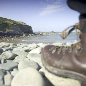 Wanderurlaub - Entdecken Sie Cornwalls schönste Wanderrouten