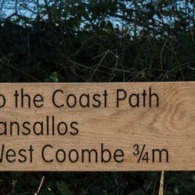 Küsten- Wanderrouten in Cornwall entdecken