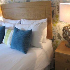 Doppelzimmer Ihrer Unterkunft