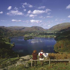 Conistonwater - Wanderurlaub im Lake District Nationalpark_HF