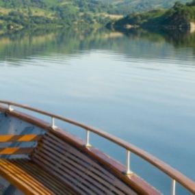Wanderung im Lake District