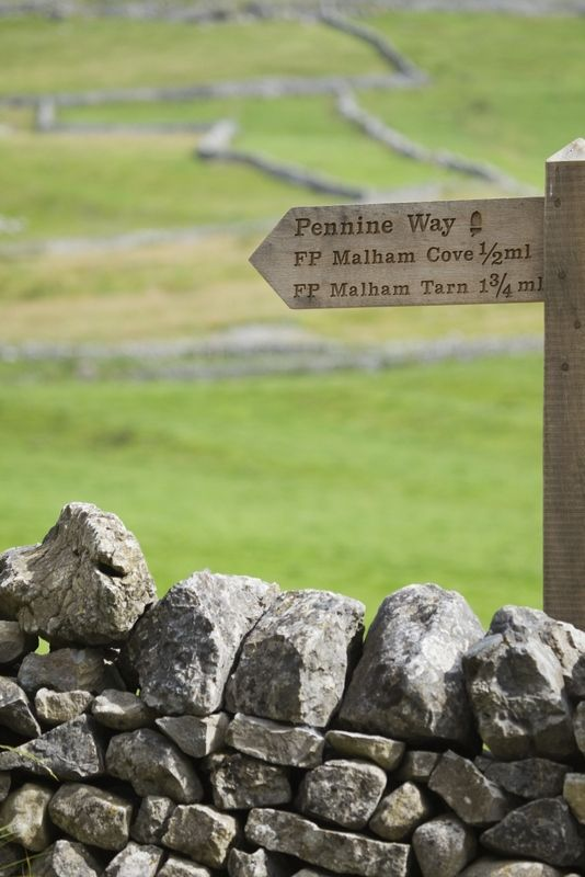 Yorkshire Dales National Park Facts For Kids