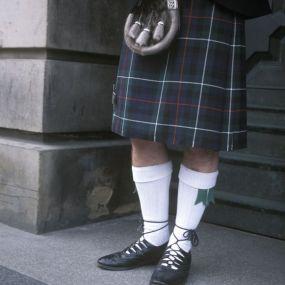 Schottland wie es leibt und lebt - Wanderurlaub