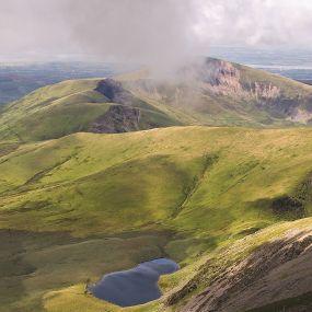 Dolgellau - Wanderurlaub im Snowdonia Nationalpark_HF