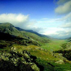 Der Snowdonia Nationalpark