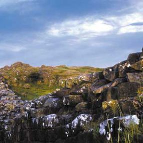 Hadrian`s Wall Path