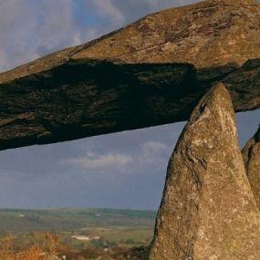 Pentre Ifan im Pembrokeshire Nationalpark