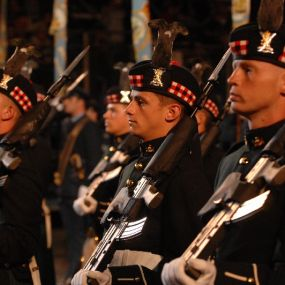 The Royal Edinburgh Military Tattoo 2018