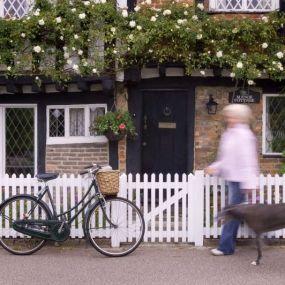 Cornwall - wo Menschen die Region prägen