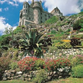 St. Michael´s Mount - ein Platz für Romantiker