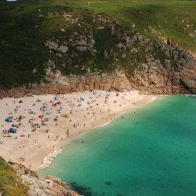 Cornwall mit dem Hund erleben ...