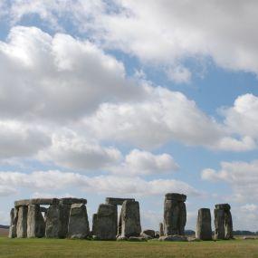 Entdecken Sie Stonehenge  - Gartenreise England