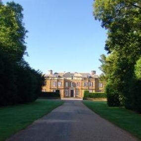 Upton House & Gardens
