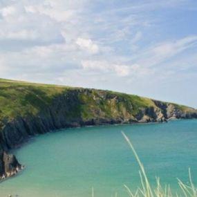 Englands wunderschöne Küsten