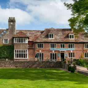 Willkommen im Country House Hotel inmitten des South Downs Nationalpark