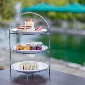 Hier gönnt man sich gern einen Afternoon Tea