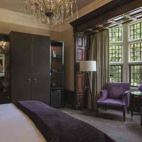 Eine der Suiten