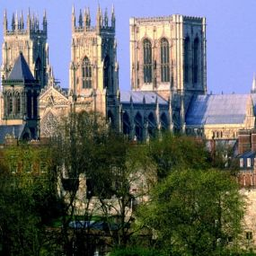 Das York Münster