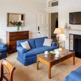 Herzlich Willkommen in unseren Apartments im Herzen Londons