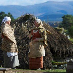 Die Highland-Saga