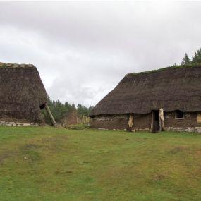 Newtonmore Highland Folk Museum