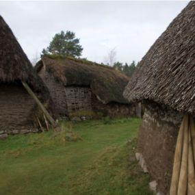 Besuch der legendären Outlander-Schauplätze