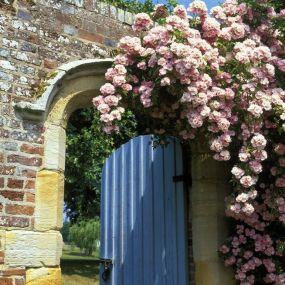 Treten Sie ein - Willkommen in Cornwall & Devon