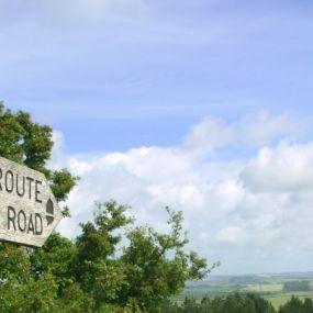 Der South West Coast Path
