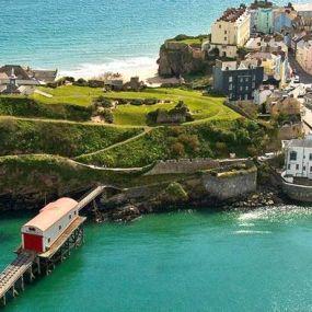Tenby - Pembrokeshire