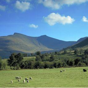 Brecon Beacons Nationalpark