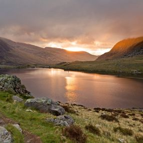 Der Snowdonia Nationalpark