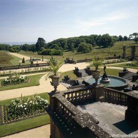 Begeben Sie sich auf die Spuren von Queen Victoria in ihrem Sommersitz, dem Osborne House!