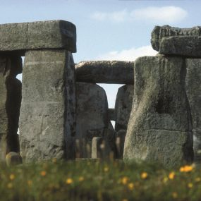 Stonehenge - fühlen Sie die mystische Vergangenheit der britischen Insel...